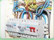 Horsham electrical contractors